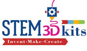 Get Ready for Back to School with P3D Stem Kits!