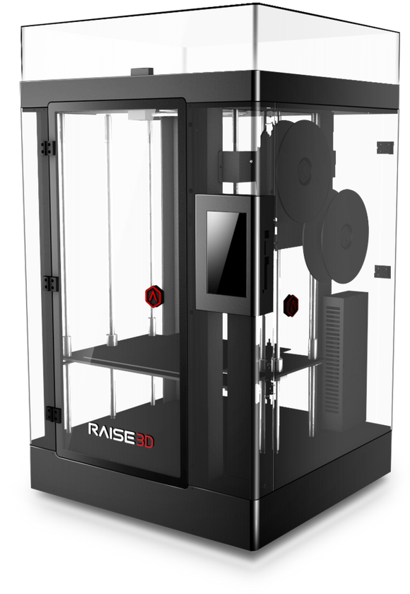 Looking for A Raise 3D N2 Plus 3D Printer?