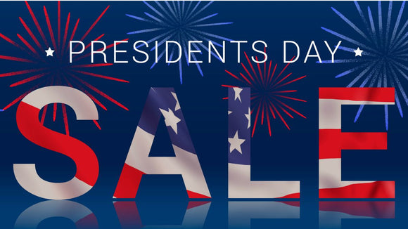 Profound3D 5% Coupon for President's Day 2020!!
