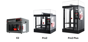 Raise3D Lineup of 3D Printers from Profound3D