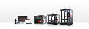 Raise 3D Printers from Profound 3D