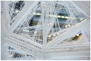 What the Future Holds for 3-D Printing in Architecture and Design