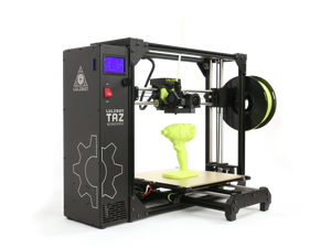 The LulzBot TAZ Workhorse is here!