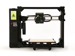 Featured: LulzBot TAZ Pro 3D Printer