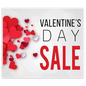 Valentine's Day 3D Filament Coupon Savings