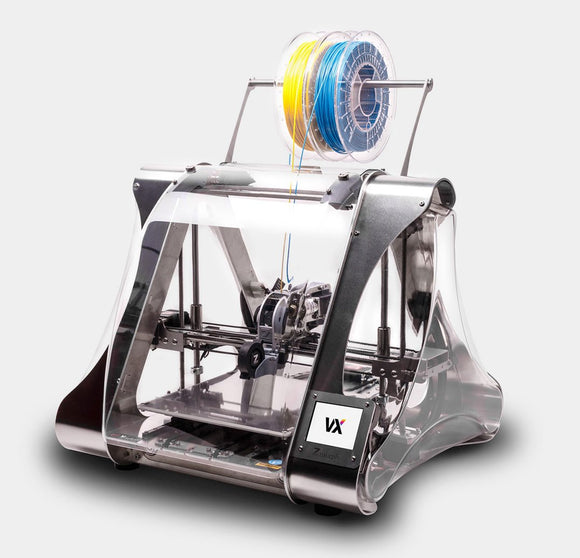 Customer Review of the ZMorph VX 3D Printer