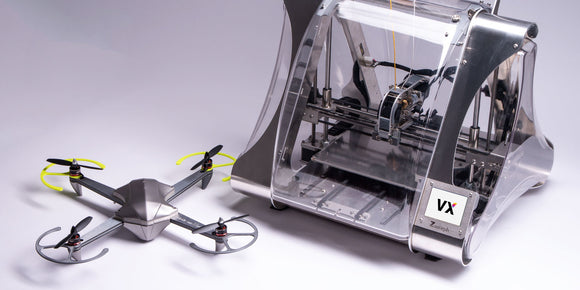 Featured Product! - ZMorph Multi-Tool 3D Printer - Full Set