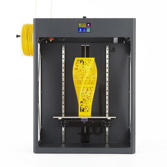 Looking for a deal on a lightly used 3D printer?