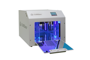 CUREbox UV Post-Curing Chamber