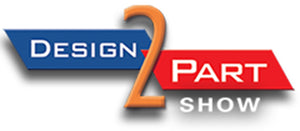 Join us at the Mid-Atlantic Design-2-Part Show!