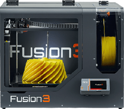Fusion3 F410 3D Printer IN STOCK!!