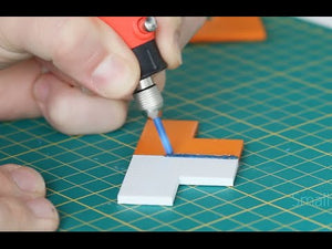 How to Use PLA Welding