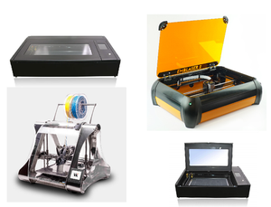Laser Cutters/Engravers from Profound 3D