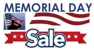 Memorial Day Savings at Profound 3D!
