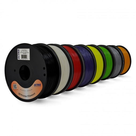 Top Quality Octave ABS 3D Printer Filament