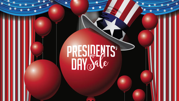 Profound3D 5% Coupon for President's Day 2019