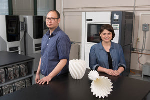 SUNY New Paltz Opens 3D Printing Superlab, Supporting Both Student Education and Hudson Valley Regional Business