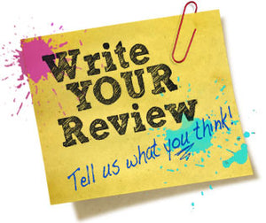 Please Write a Review!