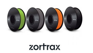 Save on Zortrax Z-ABS 3D Printer Filament!