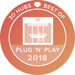 CraftBot Plus - Best Plug 'n' Play 3D Printer