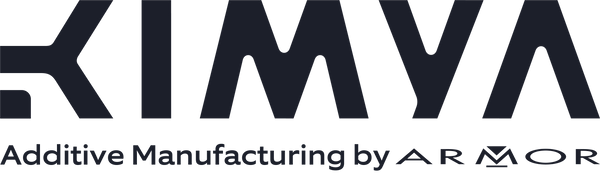 Kimy - Additive Manufacturing by ARMOR