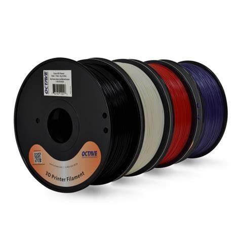 Octave 3D printer Filament