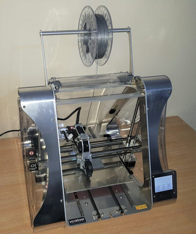 ZMorph VX 3D Printer