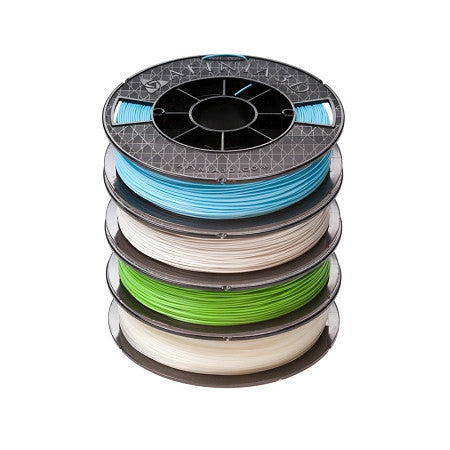Afinia 1.75mm Premium PLA Filament 4 Pack