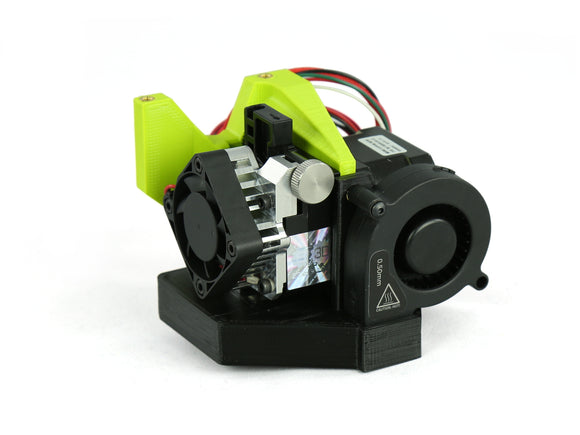 LulzBot SE Tool Head - Single Extruder - 0.5 mm Nozzle
