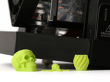 LulzBot SL Tool Head - Small Layer - 0.25 mm