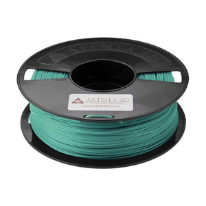 Afinia Value-Line Color Changing 1.75mm ABS Filament for 3D Printers - 1kg Spool