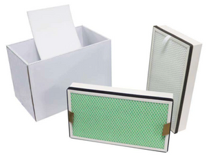Full Replacement Filter Kit For Beam Air Fume Extractor