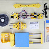 CoLiDo DIY 3D Printer - Build-it-Yourself Kit