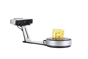 EinScan-SP Platinum 3D Scanner with Turntable