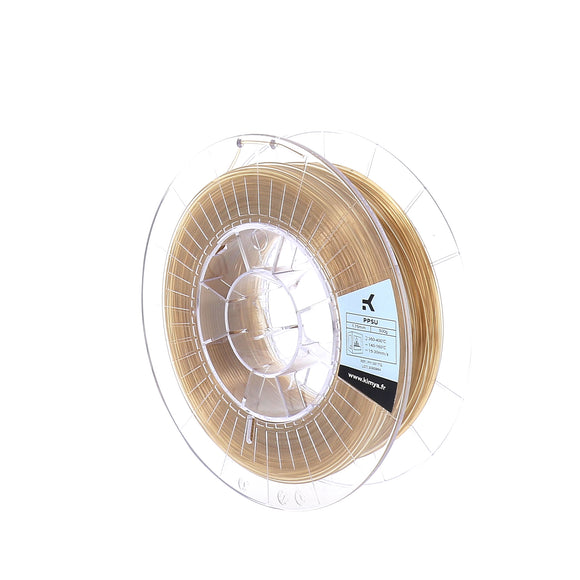 Kimya PPSU-S 3D Printer Filament - 500G Spool