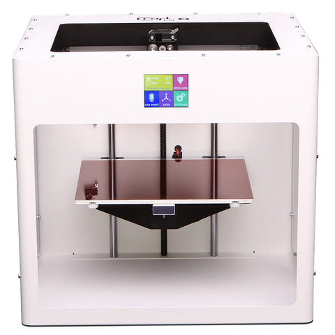 CraftBot 2 3D Printer - Includes Full Enclosure!
