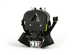LulzBot TAZ Dual Extruder V3 Tool Head - 0.5mm Nozzle
