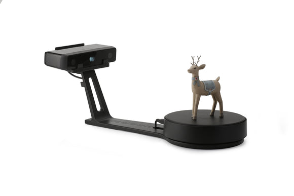 EinScan-SE 3D Scanner with Turntable