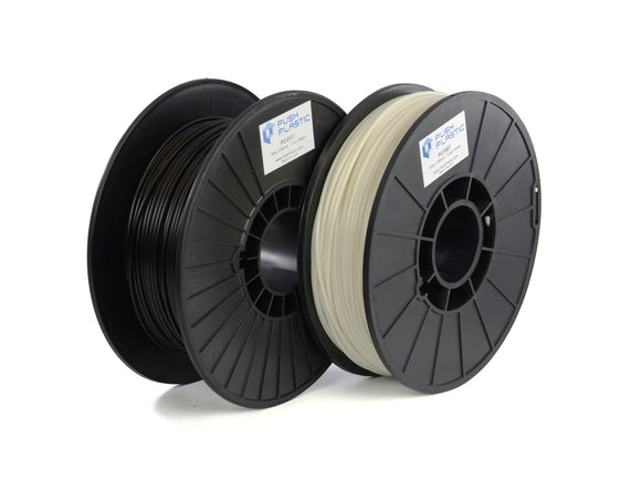 Push Plastic PC/PBT 3D Printer Filament - 2.85mm, 0.75kg Reel
