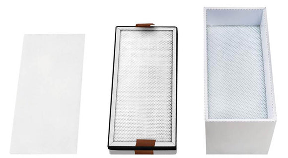 Replacement Filter for Emblaser 2 F2000 Fume Filtration Unit
