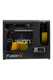 Fusion3 F410 High Performance 3D Printer - Factory Restored Open Box
