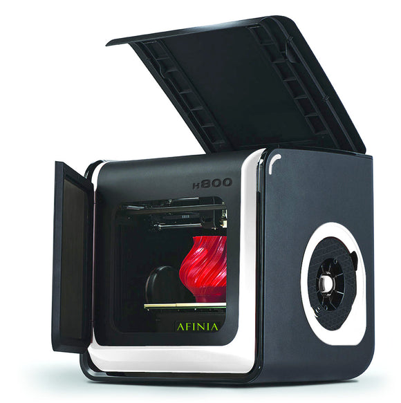 Afinia H800+ Desktop 3D Printer