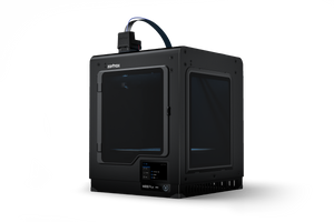 Zortrax M200 Plus - High-Performance 3D Printer