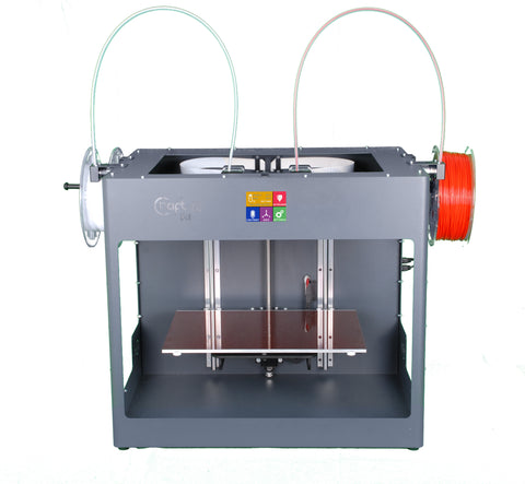 CraftBot 3 Dual Extruder 3D Printer - Pre-sale!