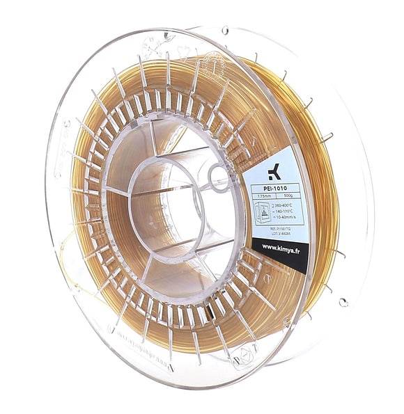 Kimya PEI-1010 3D Printer Filament - 500G Spool