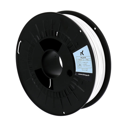 Kimya PLA-HI 3D Printer Filament - 750g Spool