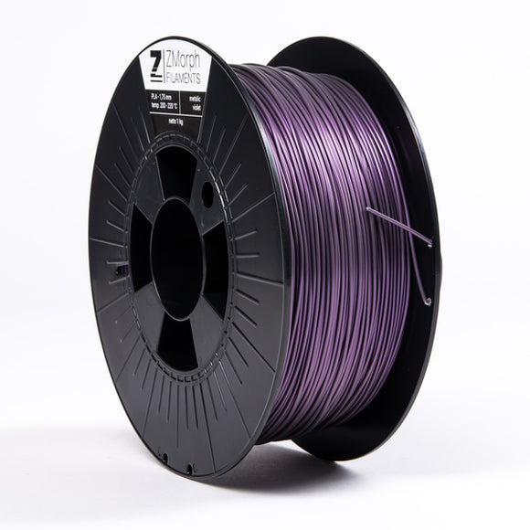 ZMorph PLA Filament - 1.75mm Diameter - 1kg Spool