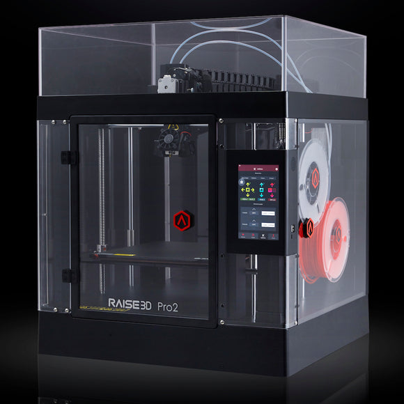 Raise3D Pro2 Dual Extruder 3D Printer