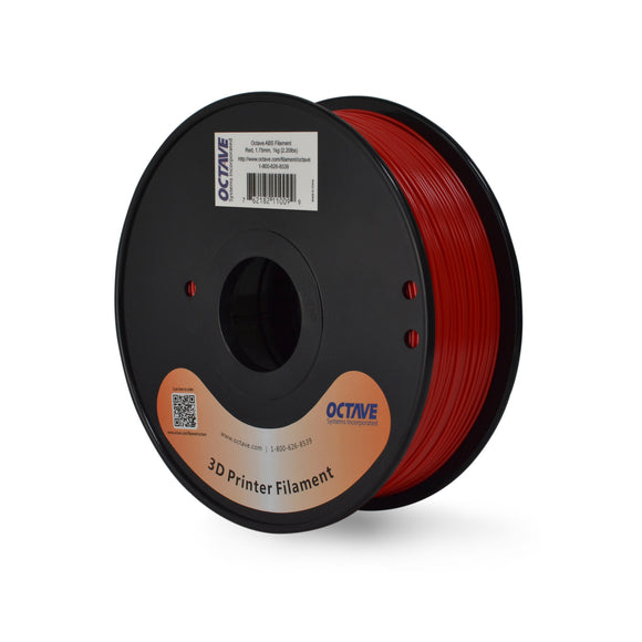 Octave ABS Filament for 3D Printers - 1.75mm, 1kg Spool