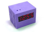 3D Printing STEM Curriculum Kit - LED Digital Clock